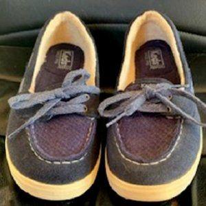 Women's Keds Ortholite Comfort Boat Shoes Sz: 7
